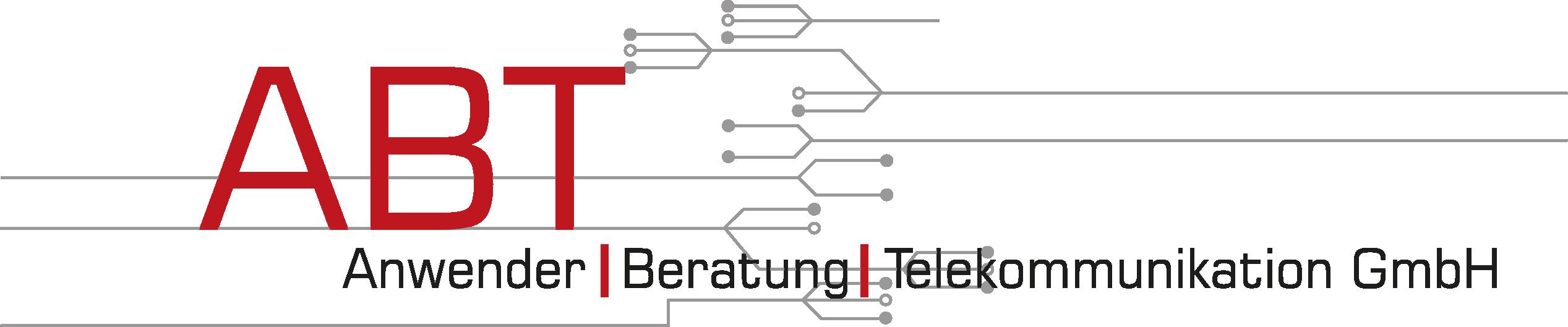 ABT Anwender Beratung Telekommunikation Logo für Mobilgeräte