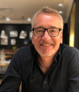 Geschäftsführer Klaus-Jörg Fielsch
